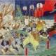 なぜ江戸時代の民衆は革命を起こさなかったのか?