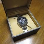 理系な腕時計ブログ