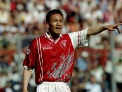 「中田英寿は史上最強の日本人サッカー選手!」by イタリアメディア