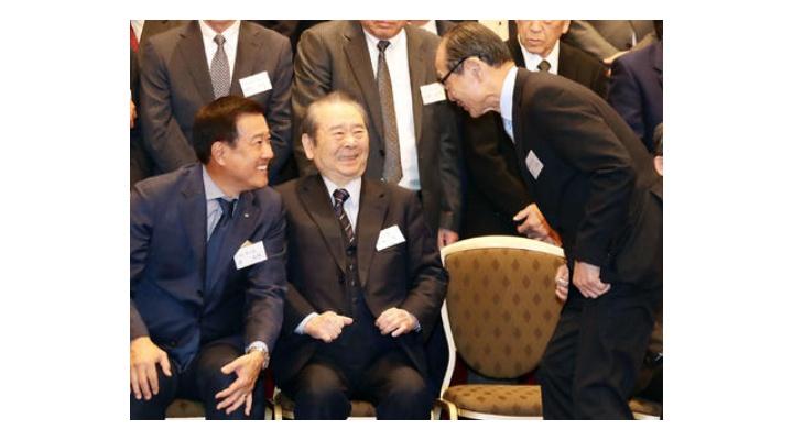 巨人・原監督「王会長がもしジャイアンツの立場でならば、我々が日本一になっていた」