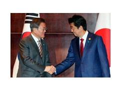 ムン大統領「日本企業資産の現金化を凍結する。裁判所の判決は無効」