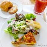『グランドハイアット福岡(クラブラウンジ:朝食&感想)』の画像