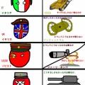 各国の兵器(JP)