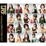 『CD Review:TRF「20TH Anniversary COMPLETE SINGLE BEST」』の画像