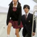 東京大学第68回駒場祭2017 その326(ミス&ミスター東大コンテスト2017の19/松本有紗)