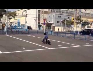 【育児】自転車ってどうやって乗り方教えたらいいんかなあ