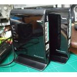 『NEC Aterm PA-WG2200HPを買ったのでレビューします。』の画像