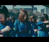 【欅坂46】「不協和音」と「風に吹かれても」ってどっちの方がダンス難しいの?