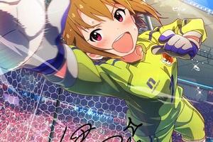 【グリマス】イベント「集え!NAMCOアイドルサッカーフェス2014」開幕!&みりシア12話更新!