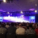 『Citrix Synergy 2012 San Francisco Keynote メモ』の画像