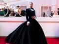 【画像】米俳優のクールな「タキシード・ドレス」に世界が賞賛 「男性はドレスを着てはダメ?そんなのもうこりごりだ」