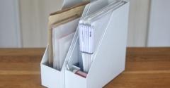 【無印】ネットストアで5年ぶりに買い替え!ファイルボックスも再販!