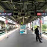 『中央快速線 朝ラッシュ時中野駅の乗降観察(前半)』の画像