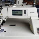 『【ブラザー製S-7300A-303P(新型本縫い自動糸切りミシン)の操作パネル交換】操作パネルを指で押してもタッチパネルが反応しないそうで操作パネルを交換しました!』の画像