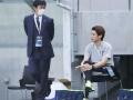 日本代表FW大迫勇也はセルビア戦欠場へ 依然として別メニュー調整