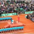 French Open Tennis  〜Roland Garros〜 2008