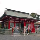 『いつか行きたい日本の名所 鹿島御児神社』の画像