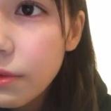 『[動画]2018.08.21(20:23~) SHOWROOM 「=LOVE(イコールラブ) 諸橋沙夏」@個人配信』の画像