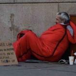 『人生の幸せとは何か? ホームレスが手に入れたもの』の画像