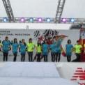 第10回湘南国際マラソン湘南ジェーンを探せ! その31(ルームランナー対決)