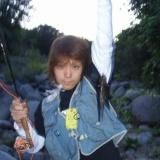 2008年の釣り 9月2 日(火) 万座、嬬恋 秘渓釣りとつつじの湯のサムネイル
