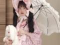 【画像】弘中綾香さん(29)「男の人ってこういう服が好きなんでしょw」