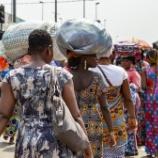 『アフリカとつながる国際協力の驕りと妥協と距離感』の画像