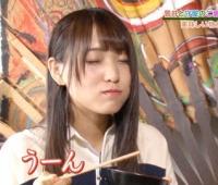 【欅坂46】永谷園とコラボで、CM来る?