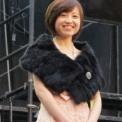 東京大学第66回駒場祭2015 その38(ミス&ミスター東大コンテスト2015/森章彩子)