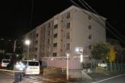 【さいたま】集合住宅で20代女性と3歳男児死亡、自宅を尋ねた警察を刃物で襲った公務執行妨害疑いで女性の無職兄(25)逮捕