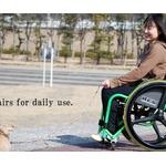 車椅子なんだけど質問ある?