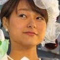 東京大学第63回駒場祭2012 その91(ミス&ミスター東大コンテスト2012・川島奈々未(ウェディング))の2