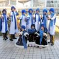 コミックマーケット81【2011年冬コミケ】その12