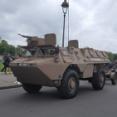 フランス軍の新しい単色塗装スレ
