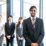 『【悲報】北欧出身で日本が大好きな友人、必死に日本語を学んで大手企業に就職した結果・・・』の画像