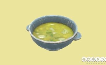 ブライトのスープ