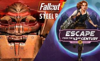 Fallout 76:最新アップデート「Steel Reign」の概要と「シーズン5」の報酬を紹介する動画が公開