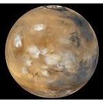 「スーパーマーズ」 火星きょう地球最接近