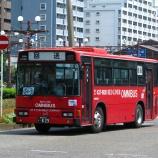 『JR九州バス 日野ブルーリボンRU U-RU3HJAA/日野』の画像