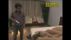 【テレビ】  ガキの使い 寝起きドッキリ企画 海外の反応