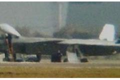 日本終了中国低可偵測性戦闘機開発