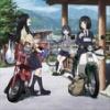 『女性声優さん、バイクアニメの役に受かったら二輪免許を取りに行かされてしまう・・・』の画像