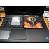 『DELL Vostro15 3000 SSD換装作業』の画像
