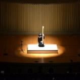『「沢井一恵plays 杉山洋一」 も当日売りを 10数枚、お出しできるかどうか』の画像