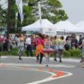 2016年横浜開港記念みなと祭国際仮装行列第64回ザよこはまパレード その114(洋光台バトン)