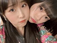 【Juice=Juice】宮本佳林「るるの後ろに隠れる!」→段原が困り顔ww