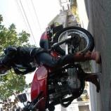 『バイク&ブーツそしてツーリングのお誘い』の画像