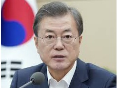 韓国政府、ムン大統領を日本に派遣 ⇒ 日韓首脳会談を要望 ⇒ 日本政府「会談する必要性を感じないって言ったけど?」
