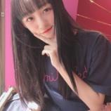 『[イコラブ] 音嶋莉沙「髪の毛サラサラ、チョコバナナカラーに…」【りさ】』の画像