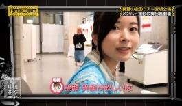 【乃木坂工事中】全国ツアー舞台裏動画の琴子のぎこちない笑顔きゃわえええええええええええ【実況】